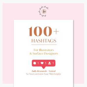 Handmade Hashtags Promo Images19