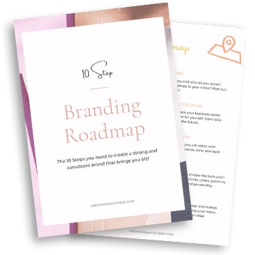 Branding Roadmap Cover 1