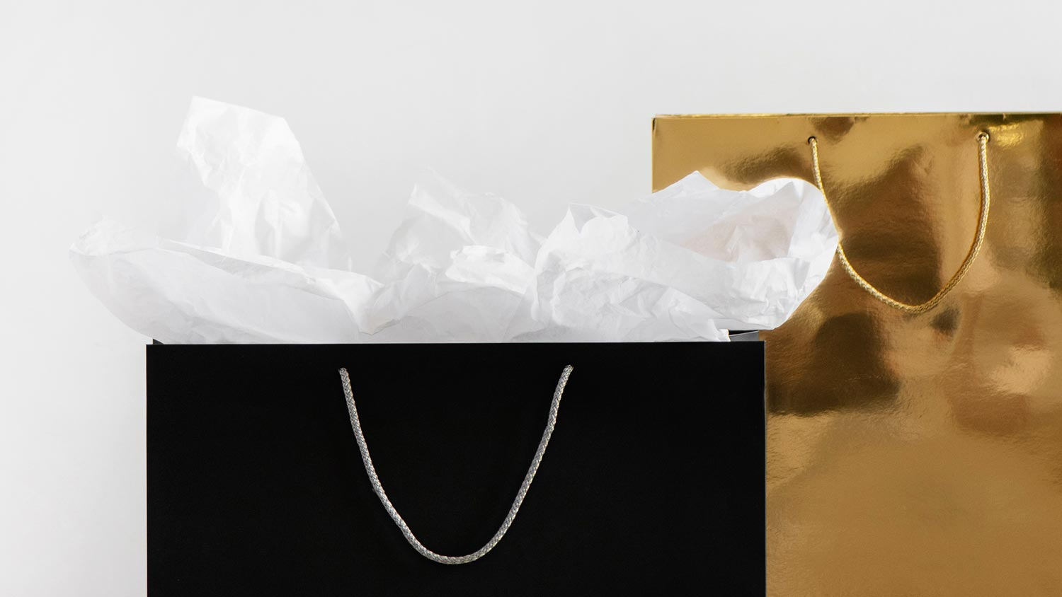 Black Friday Gift Bags