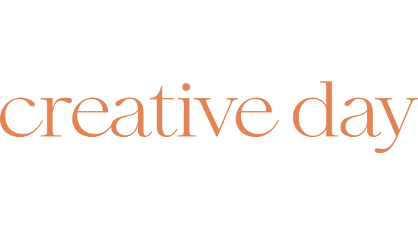 Creative Day Logo