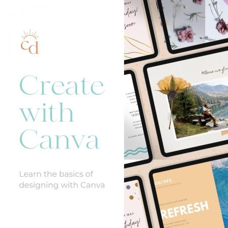 Canva Free Course IG 1 Creative Day